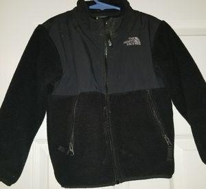 Boys NORTHFACE Fleece Jacket